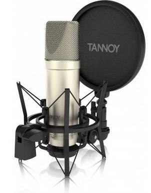 Студійний конденсаторний мікрофон Tannoy TM1, фото 2