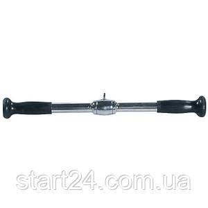 Горизонтальная ручка для тяги 80249,  2.2кг L=48см