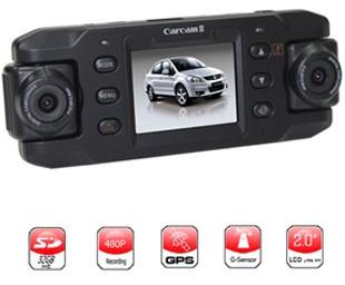 Speed Spirit CARCAM 3 GPS
