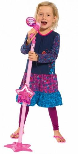 Музыкальные инструменты, детские микрофоны