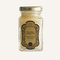 Демакияж для лица Золотой 100мл La Sultane de Saba MAKE-UP REMOVER - GOLD & CHAMPAGNE