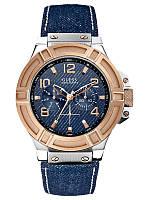 Чоловічий годинник Guess W0040G6
