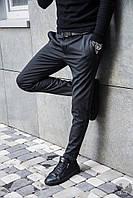 Мужские брюки классические Black Island Classic Pants (реплика)