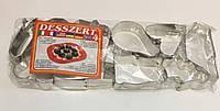Формочки для печенья металлические, фото 1
