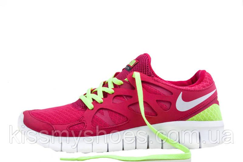wholesale dealer 46057 4254a Беговые кроссовки Nike Free Run Plus 2: продажа, цена в Киеве. кроссовки,  кеды повседневные от