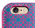 Чехол для iPhone Promate Rouge-i6P Pink, фото 2