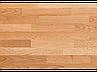 Паркетная доска Befag 3-полосная Дуб Дунайский Натур (лак), фото 2