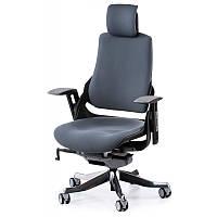 Кресло Special4You WAU SLATEGREY FABRIC (E0864)