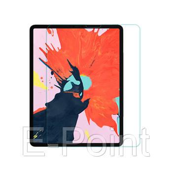 "Защитное стекло Nillkin Anti-Explosion Glass (H+)(зак. края) для Apple iPad Pro 12.9"" (2018)"
