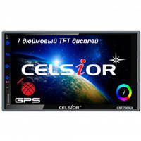 Мультимедиа Celsior CST-7009UI