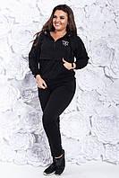 """Женский спортивный костюм больших размеров """" Jeans 8 """" Dress Code, фото 1"""