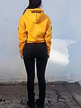 Джинси жіночі Skinny Fit з високою посадкою HEPYEK чорний, фото 10