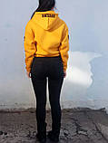 Джинсы женские Skinny Fit с высокой посадкой HEPYEK  черный, фото 10