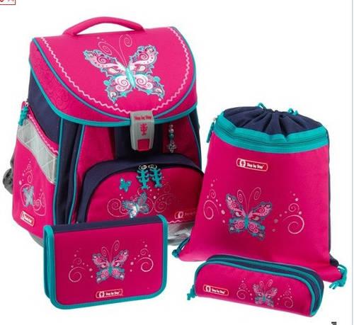 ab5f7f197143 Школьные рюкзаки Hama (Германия). Товары и услуги компании