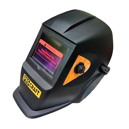 Сварочная маска ProCraft SHP90-30 (хамелеон)