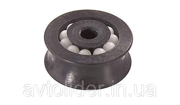 SPRENGER : Пластиковый шкив на подшипнике для канатов 8 мм