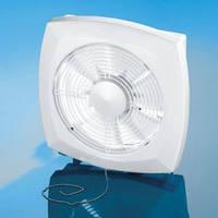 Вентилятор Fluger РВ 200 оконный реверсивный