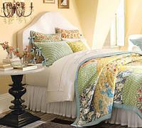 Текстиль для кровати