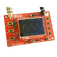 NEW Ver! Осцилограф цифровой DSO138 Собранный. Открытый код.