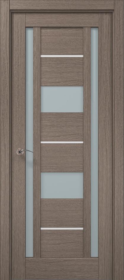 Межкомнатные двери ML -52 AL