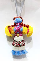 Кукла-мотанка на магните