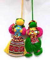 Кукла-мотанка, пара