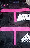 Спортивная  сумка Адидас Adidas, Найк Nike. В расцветках., фото 2