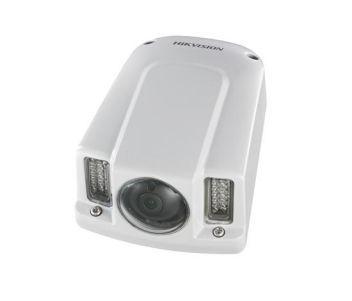 Hikvision DS-2CD6512-IO