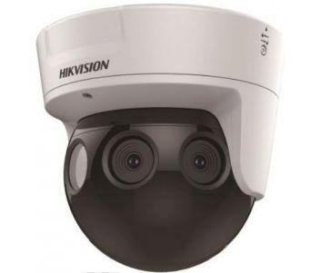 Hikvision DS-2CD6924F-IS (4мм)