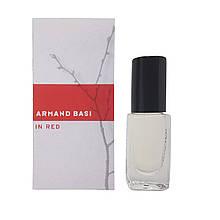 Armand Basi In Red - Parfum oil 7ml