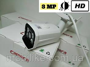 IP HD камера IPC-V380-L1 WiFi