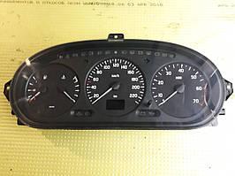 Панель щиток приборов рено сценик меган Renault Megane 1 Scenic 1 21578161-2  21578161