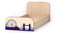 Кровать Твист детская