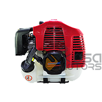 Двигатель бензокосы 44