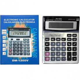 Калькулятор 1200 V