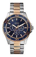 Чоловічий годинник GUESS W0172G3