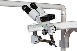 """Микроскоп  бинокулярный стационарный """"Биомед G1"""""""