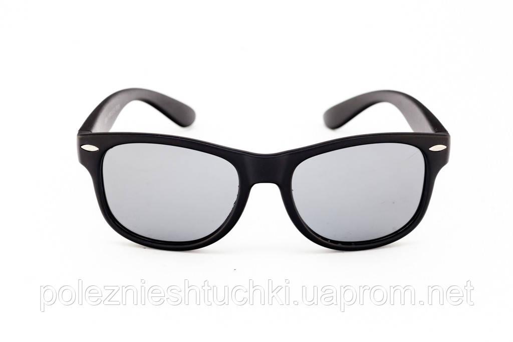 Очки солнцезащитные детские модель 826c13