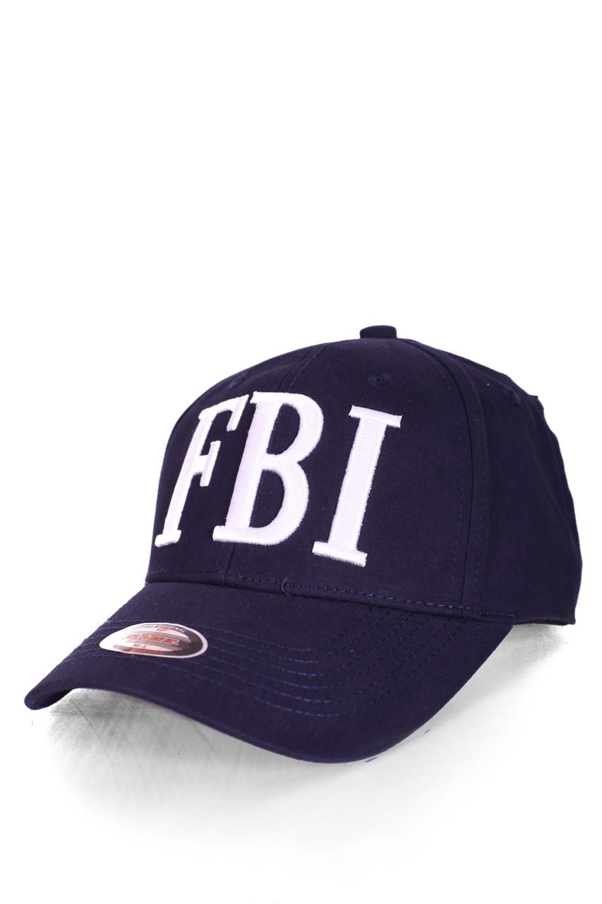Бейсболка фулка Classic FBI (244-20)