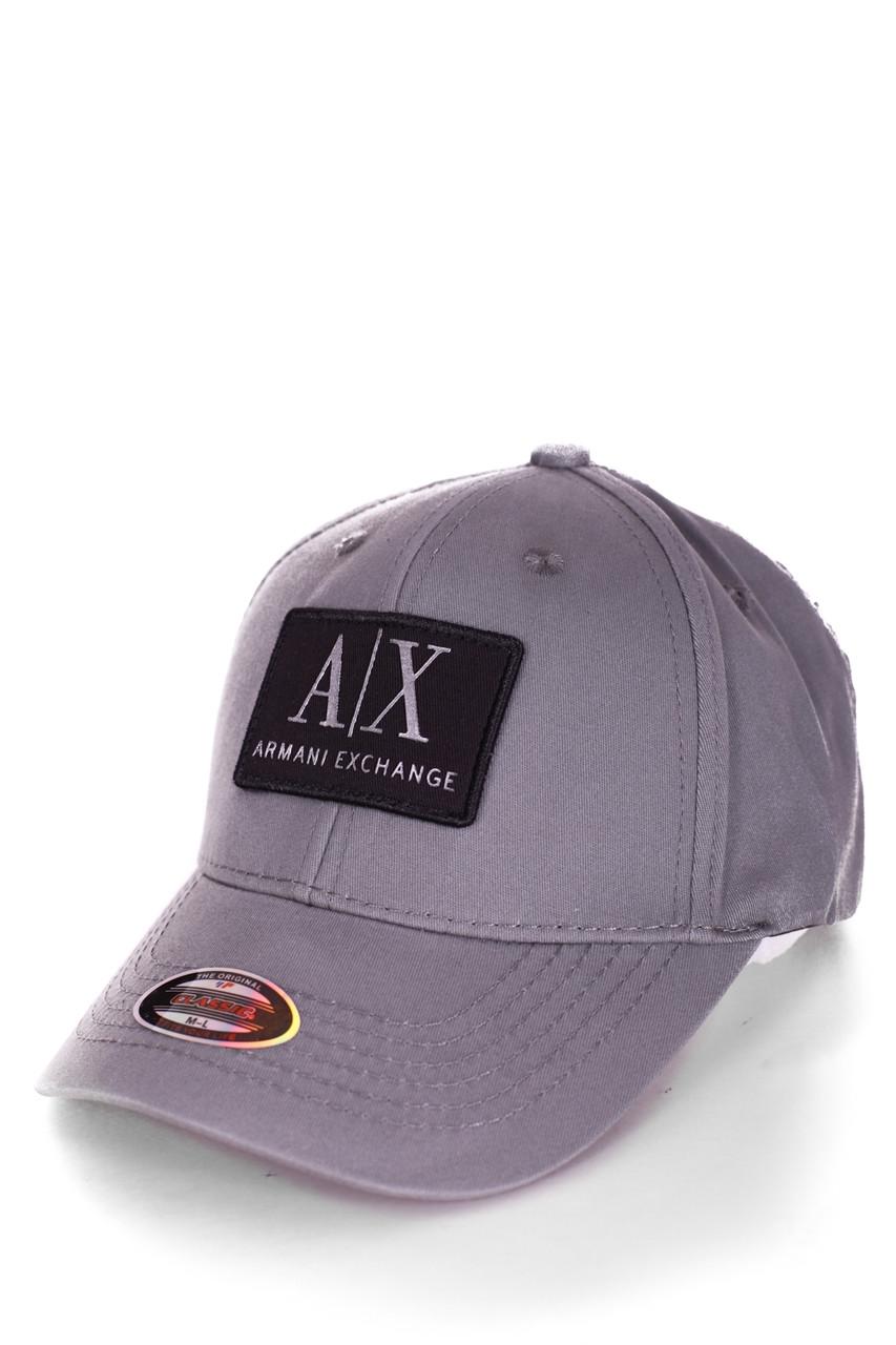 Бейсболка-фулка Classic Armani Exchange (225-20)
