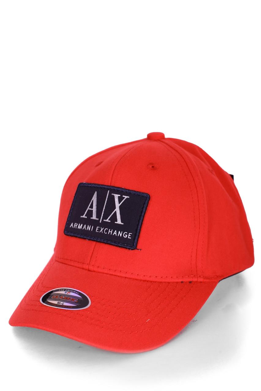 Бейсболка-фулка Classic Armani Exchange (224-20)
