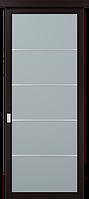 Міжкімнатні двері ML -SL -1-2-3 Розсувні