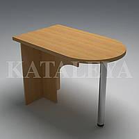 Стол приставной (800х600х750h)