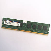 Оперативная память Super Talent DDR3 8Gb 1600MHz PC3 12800U CL11 (W1600UB8GM) Б/У, фото 1