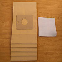 Одноразовые мешки для пылесоса Samsung СЛОН S-01 C-II