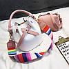 Комплект мини сумочек 2 в 1, фото 9