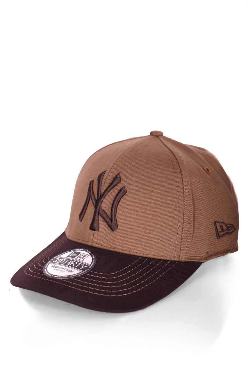 Бейсболка фулка Flexfit New York Yankees 56-58 см (0149-20)