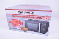 Микроволновая печь Grunhelm 20MX701-B, фото 1