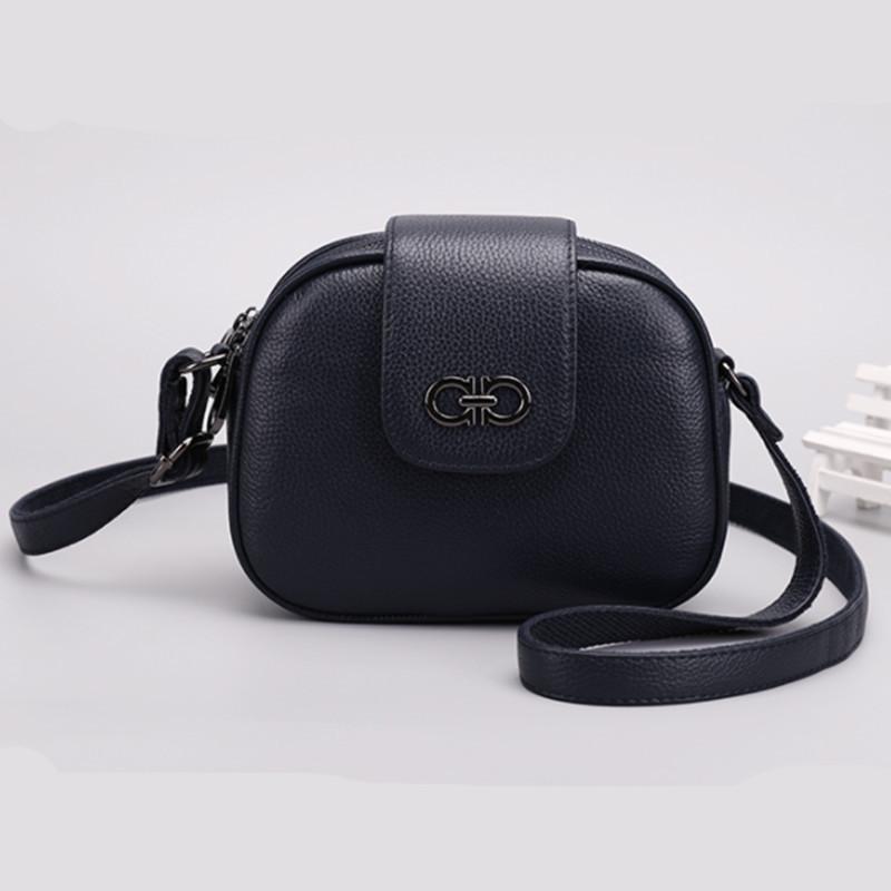 91935f27bbf9 Кожаная женская сумка полукруглая маленькая опт купить по выгодной ...