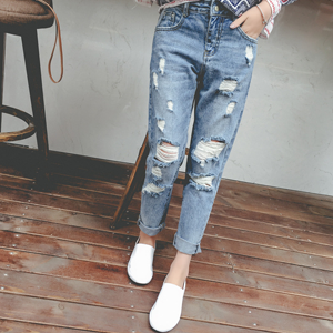 Джинсы женские Ana&Lucy jeans